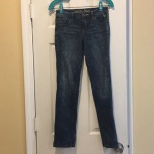 Children's Justice Jeans